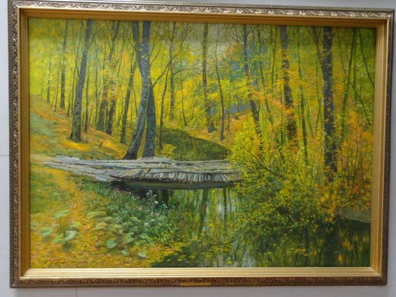 Ставропольский лес спустя много лет